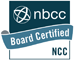 National Board Certified Counselor